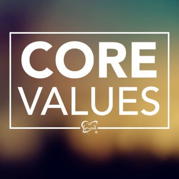 Three Reasons Why a Business' Core Values are Important