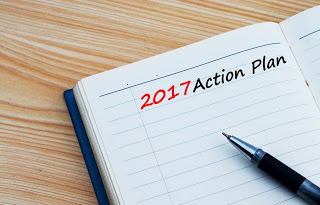 Plan Your Business Strategy for 2017