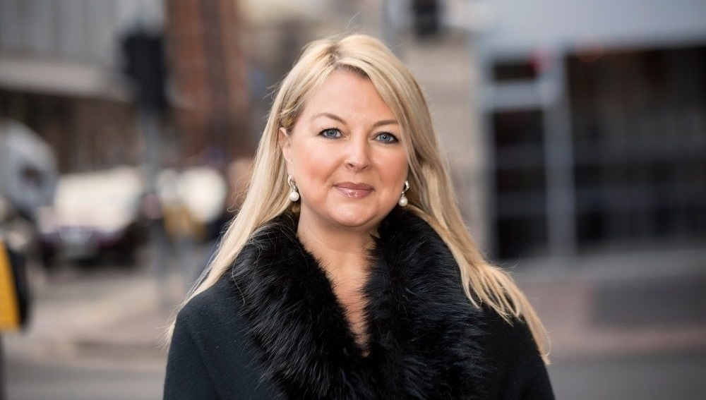 grainne convery business consultant