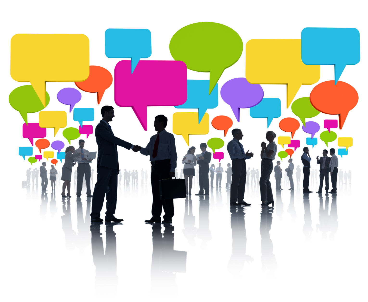 Bring Your Business to the Next Level with Top 5 Networking Tips